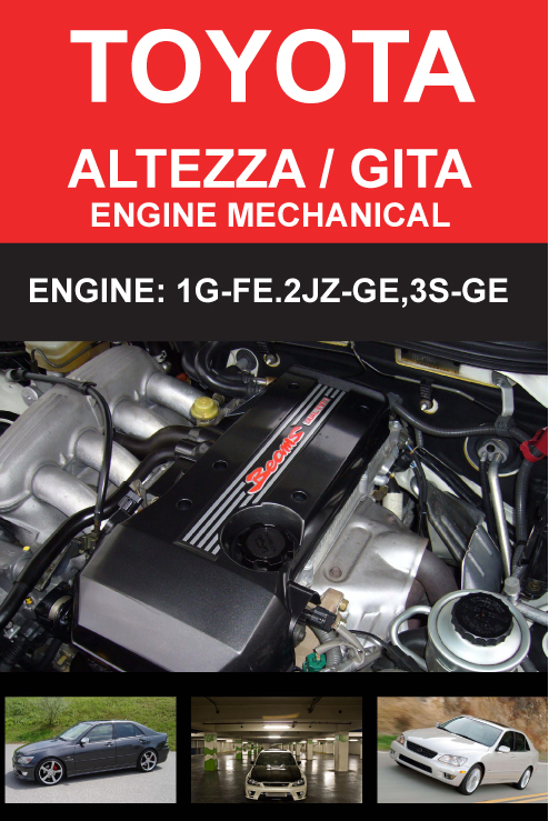 Toyota altezza altezza gita owners manual 19982005 owners manual 19982005 freerunsca Choice Image