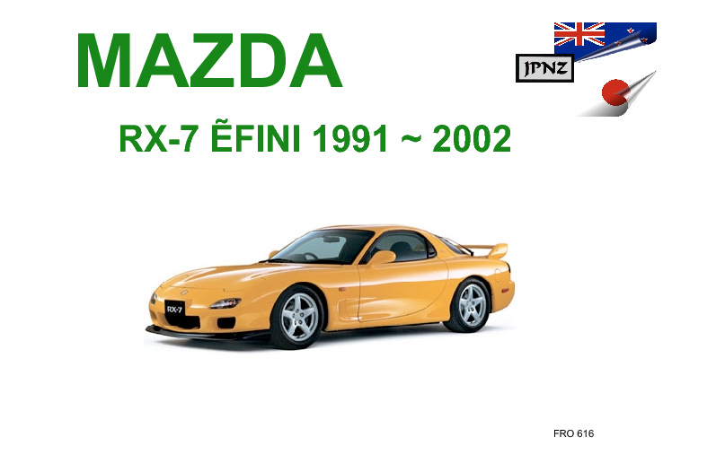 2003 mazda protege repair manual pdf