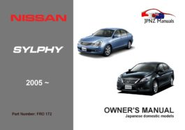 japanese cars owners manuals workshop manuals rh jpnz co nz Nissan NV2500 nissan ad van 2008 service manual